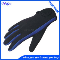 mens surfing gloves 2mm, 3mm customized wholesale rubber gloves