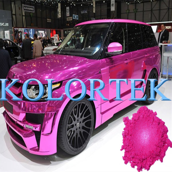 popular colored pearl pigments hotested effect pigments candy paint colors for cars manufacturer. Black Bedroom Furniture Sets. Home Design Ideas