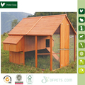 DFC015 Commercial Industrial Wooden Chicken House For Layers
