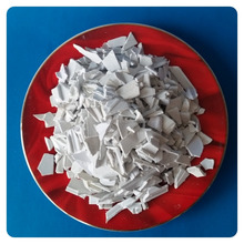 Factory supply white color PVC recycling scrap from recycled pvc window profiles scraps