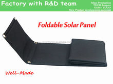 China manufacturer portable 100W monocrystaline solar panel production line