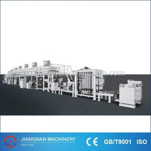 Widely Use Fashion Design and Good Price Cheap Narrow Web Hot Melt Coating Laminating Machine