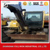 ccc best price volvo backhoe used excavator for sale EC55BPRO