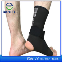OEM Orthopedic Elastic Band Adjustable Ankle Weight Support