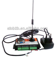 hotselling!gsm alarm controller rtu gsm/cdma with data logger