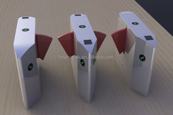 Rs485 Communication Automatic counter iron gae tripod turnstile
