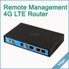 YF330-L industrial 3G/4G LTE wcdma module outdoor wifi router with RS232 Db9 rs485 ethernet