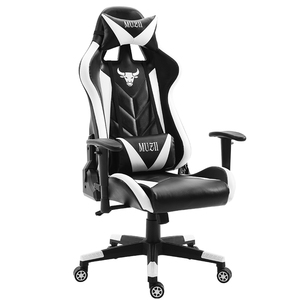 wholesale gaming office chair computer racing chair for gamer with adjustable armrest