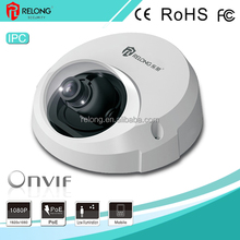 2.0MP 1080P viwerframe mode animal observation auto motion tracking ip camera with night vision