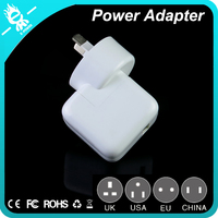 10W 5V 2.1A 1 USB portable creative power supply charger power adapter