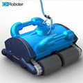 2014 robotic swimming pool cleaner similar function as Dolphin