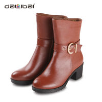 2013 canada winter cheap snow boots for women lady comfort boots