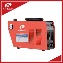 Lotos 380v 3 phase Air Plasma cutting LGK 40/60/70/80 steel cutter pleama cutting equipment