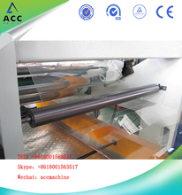 PVC rigid film making machine/plastic machine/PVC rigid film production line
