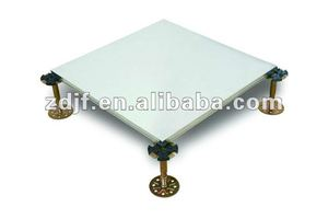 encapsulated access floor