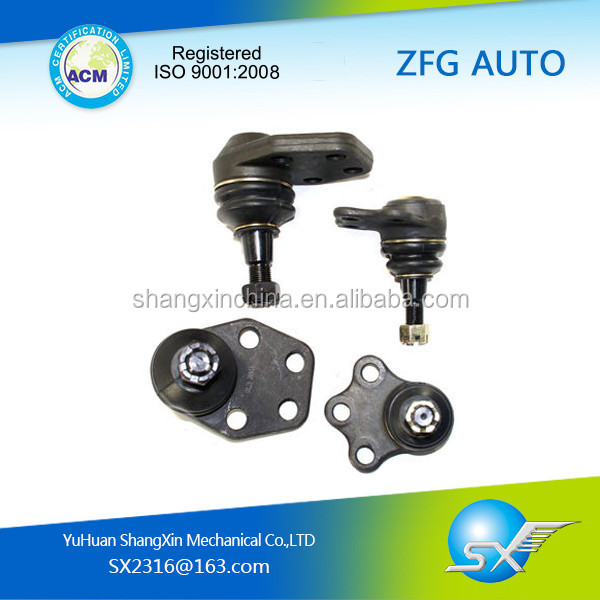 Cheap price Spare Parts steel Universal small stainless steel ball joints 104278 52106678AA