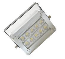 LED flood light 100w football stadium light/ advertising lighting