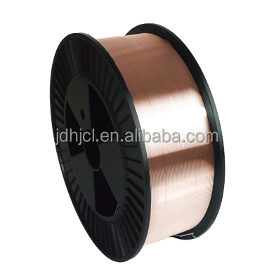CO2 gas shield welding wire arame er70s-6 high quality low price