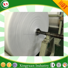 China supplier cheap price tissue paper jumbo roll for disposable diaper