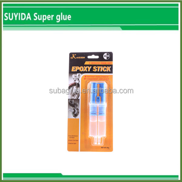 Factory Offer Super Clear Transparent Epoxy Resin AB Glue for Jewelrys/Crafts/Cards