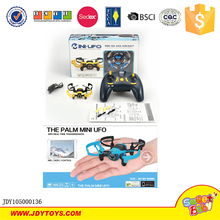 Rc parrot drone mini bee 2.4G wifi FPV nano quadcopter aerial photography
