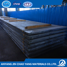 ASTM A 588 Gr. A Corten Steel Plate Exporting with SGS Test Report