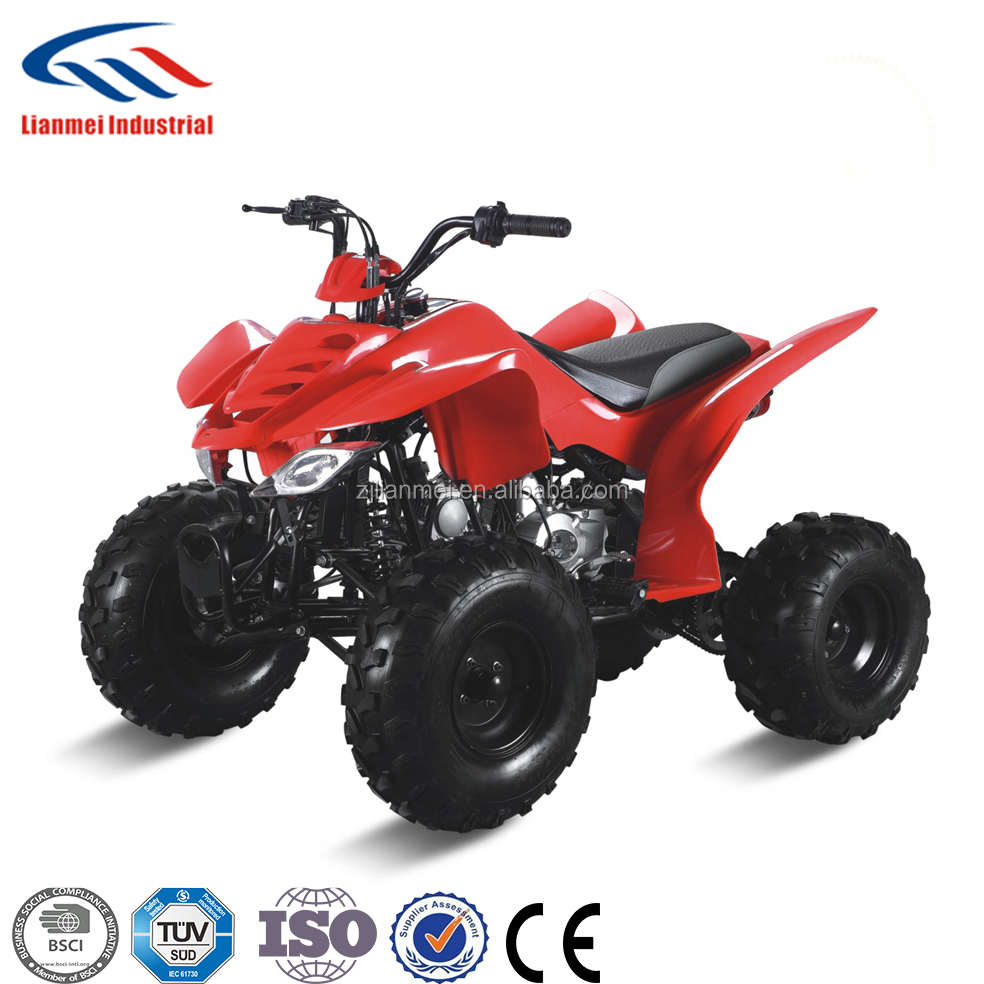 4 WHEEL ATV FOR ADULTS WITH CE /EPA certificate