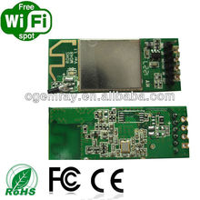 Low cost 11n Ralink 150Mbps embedded usb wifi module with WPS function