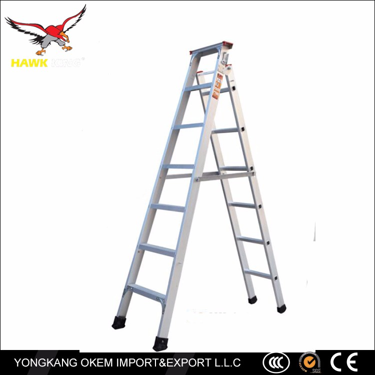 Top Sell Factory Price used extension ladders