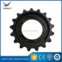 New coming hot sale promotion sprocket for undercarriage parts