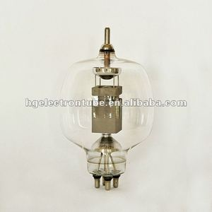 Electron Tube 6T40 Electronic tube 6T40 Triode