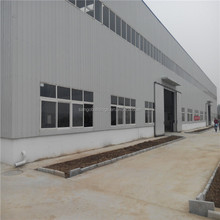 Architecture Design Steel Metal Structure Building Price Prefabricated Warehouse