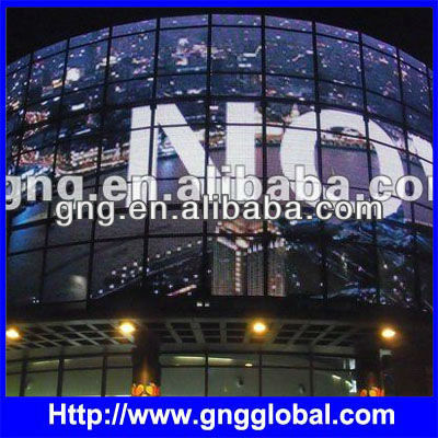 outdoor stage led curtain screen xx video china