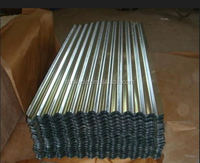 Best Price Tin Color Galvanized Roofing Sheet