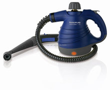 ELMAR steam cleaner as seen on tv for home,hotel,restaurant with long spray nozzle