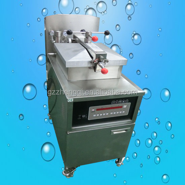 pressure deep fryers/kfc pressure fryer/commercial chicken pressure fryer(ZYXD-25DD)