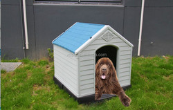 2015 alibaba hot sale plastic pet products, dog house, dog cage,dog kennel