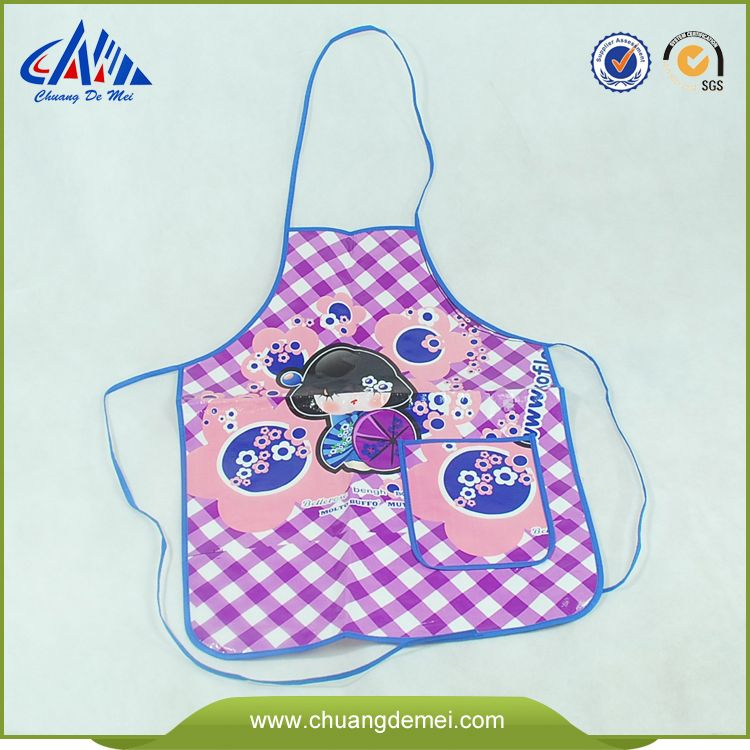 Kids Kitchen Aprons