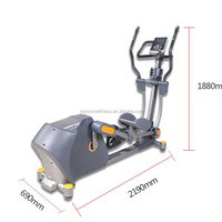Commercial Elliptical Machine Cardio Gym Fitness