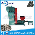 2017 Henan factory Supply green coal briquette machine from sawdust