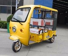 3 wheeler tuk tuk passenger bajaj price three wheel taxi Venus-SRX1