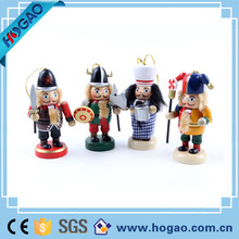 Home Decoration supplies gifts Soldier Nutcracker for Christmas