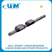 linear guide rail TRH 15VL router ball screw linear actuator cnc