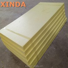 XPS foam board extruded polystyrene insulation board
