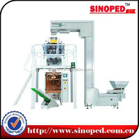 Multi Head Weighting Packaging Machine