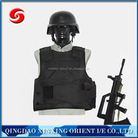Full Body Kevlar Police Bulletproof Vest