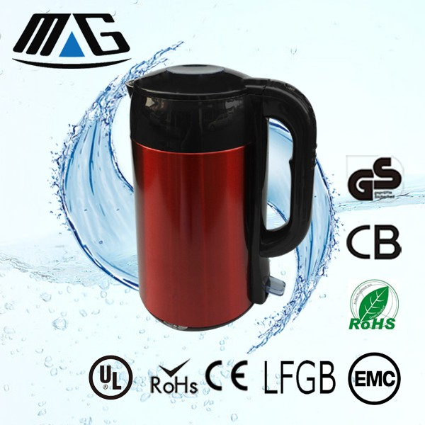 Home appliance custom tea electric kettle for promotion