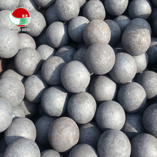 Rolling Mill 6 inch Steel Grinding Balls for Sale in Mining Uses