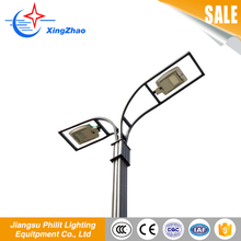 China supplier customized high pole LED street light kit