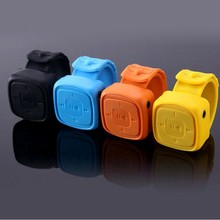 2017 New Gift Sport Mini watches Mp3 Player Portable Music Player With Micro TF Card Slot (MP3 ONLY) Can Use As USB Flash Dish